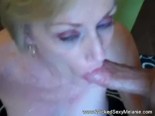 Amateur GILF Loves Extreme Sex