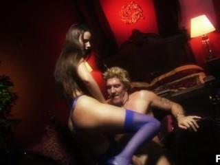 Sean Cody Bukkake Orgy Dress For Dinner - Scene 2 Big Ass Babe Big Dick Brunette