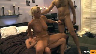 home affairs 2 - Scene 1 Tits sexy