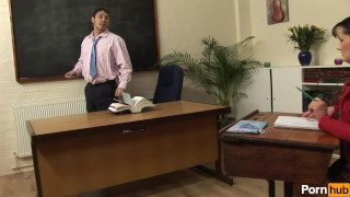 Protection services - Scene 5