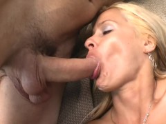 Very Young Teen Shoots Her First Hardcore Porn