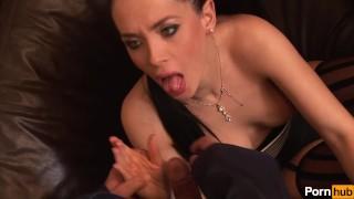 kwick lick - Scene 5 Tgirl bareback