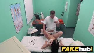 Solved swallowing insomnia cum sex hospital via italians petite and fake italian facial