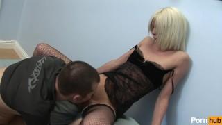 gonzilla 2 - Scene 5 Striptease piercing
