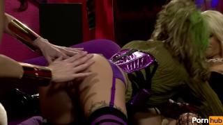katwoman xxx - Scene 4 porno