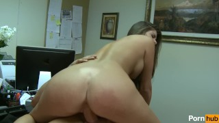 office perks 2 - Scene 4 Fetish butt
