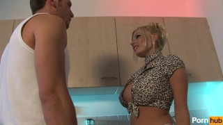 Michelle thornes gay for pay 2 - Scene 5