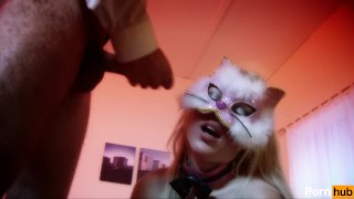 Catlicks vol 1 - Scene 3