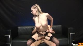 working girlz Scene 1