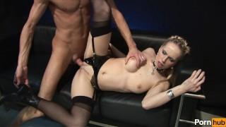 Girlz working  scene cock sucking