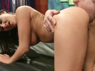 Sasuke Viola A Sakura Fucking, squirtatious- Scene 2 Big Tits Brunette Hardcore MILF Pornstar Squirt