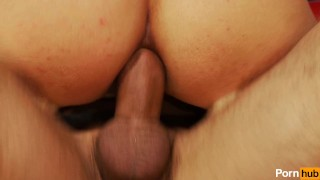Anal express 1 - Scene 1