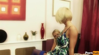 Suicide blondes  scene boobs blonde