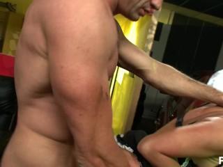 Preview 4 of cock inspectors - Scene 2