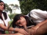 alice a fairy love tale - Scene 2
