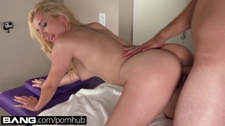 Jade Amber Flashes & Splashes as She Has Her Pussy Played With