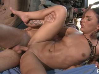 ilk anal