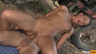 Anal girls  scene ranch ass sucking