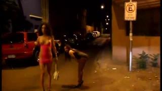 Street blowjobs nikki
