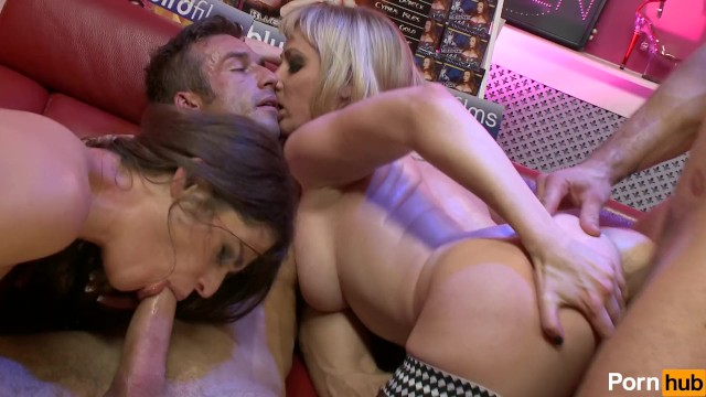 Free cathy barry porn vids Bb auditions 2 - scene 5