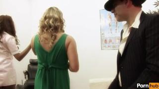 suicide blondes - Scene 3 Verbal self