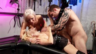 alicia rhodes tough love - Scene 3