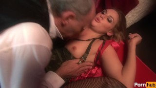 ello ello lust in france - Scene 4 Worship milf
