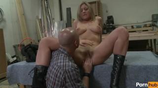 boob collar girlz 3 - Scene 2