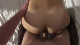 Video in good quality video and nice Boobs
