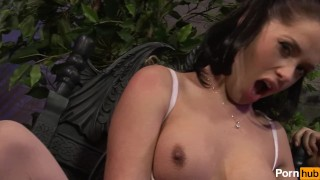 Dawn scene linsey  dawn rising mckenzie bigtits boobs