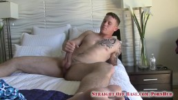 Marine Corporal Aamon