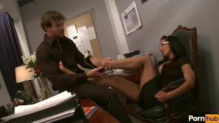 office perks 2 Scene 1