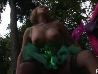 Preview 3 of fuck fairies 2 - Scene 6