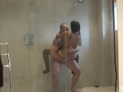 shower power - Scene 2