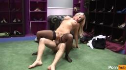 shoe sluts - Scene 6