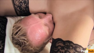 Cut and blow disk 1 - Scene 2
