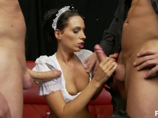maid service - Scene 4