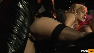fuck fairies scene stockings fuck