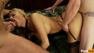 ben dovers knicker inspection - Scene 2 Cock orgasm
