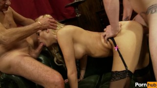 ben dovers knicker inspection - Scene 2 Taxi petite