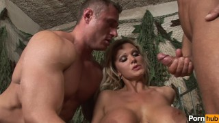 bi sex prague - Scene 4  ass fuck guy on guy big tits reverse cowgirl oral muscle men blonde cock sucking swallow anal stockings pussy licking cum shot blow job fake tits huge tits
