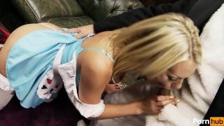 blue fairy tales - Scene 2
