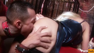 blonde confessions - Scene 5 Big rubbing