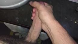 big cock german guy shooting in dubai