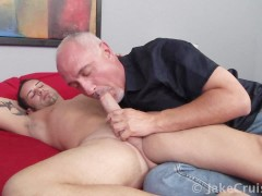 Matt Heritage Serviced by Jake Cruise