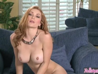 Twistys - It's Great To Be Heather V - Heather Vandeven
