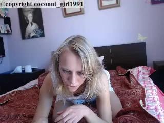 Remote control vibrator coconut_girl1991_040217_1559 chaturbate REC