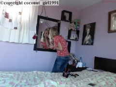 Watch me Makeup no nudity coconut_girl1991_180117 chaturbate REC