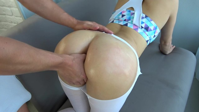 Dick van dyke first danced First time anal creampie grinding on yoga pants step sister and penetration