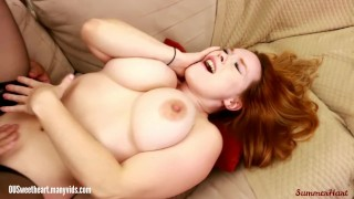 SummerHart OUSweetheart Fucked on Dial-a-Dick!
